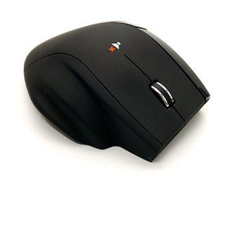 Nexus Silent Mouse SM-5000B Wireless