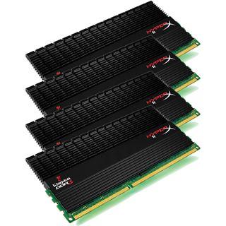16GB Kingston HyperX T1 Black DDR3-1866 DIMM CL9 Quad Kit