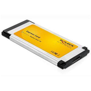 Delock Express Card > HDMI Capture Card