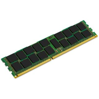 16GB Kingston ValueRAM Fujitsu DDR3-1600 regECC DIMM CL11 Single