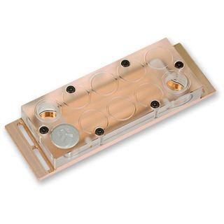 EK Water Blocks EK-RAM Monarch X4 CSQ Full Cover RAM Kühler