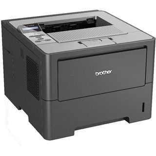 Brother HL-6180DW S/W Laser Drucken LAN/USB 2.0/WLAN
