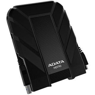 """500GB ADATA DashDrive Durable HD710 AHD710-500GU3-CBK 2.5"""" (6.4cm) USB 3.0 schwarz"""