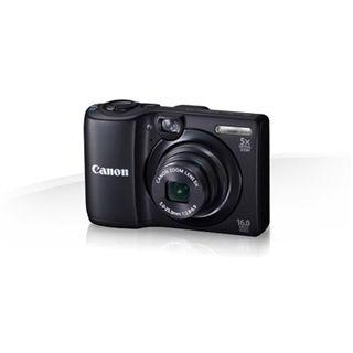 Canon PowerShot A1300 SCHWARZ - Digitalkamera