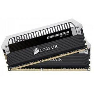 8GB Corsair Dominator Platinum DDR3-1600 DIMM CL8 Dual Kit