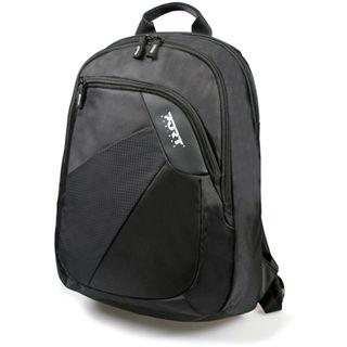 """Port Notebook-Tasche 15,6"""" (39,62cm) Meribel Backpack"""