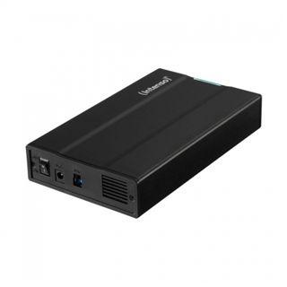 "3000GB Intenso Memory Box 6032511 3.5"" (8.9cm) USB 3.0 schwarz"