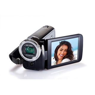Aiptek Pocket AHD AF 1 Full HD Camcorder 1920x1080