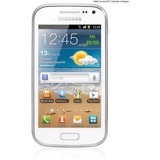 Samsung Galaxy Ace 2 i8160P NFS 4 GB weiß