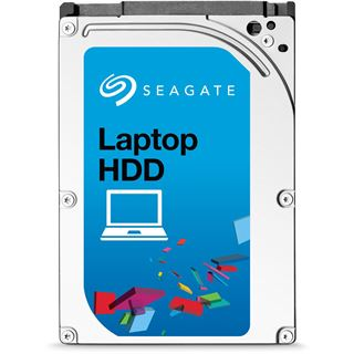 "500GB Seagate Laptop HDD STBD500201 8MB 2.5"" (6.4cm) SATA 3Gb/s"