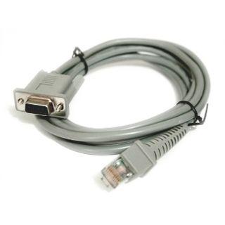 Datalogic ADC CAB-327 RS232 Kabel