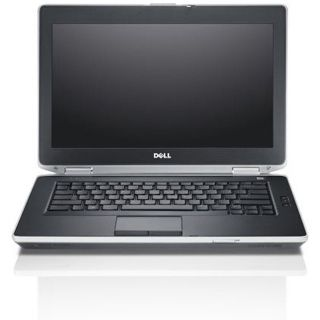"Notebook 14"" (35,56cm) Dell Latitude E6430 i3-2350M 2GB 320GB W7Pro (sG/mD/[bk])"