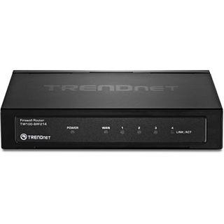 Trendnet TW100-BRF214 Router