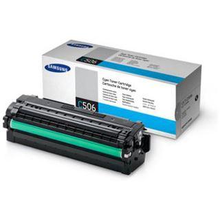 Samsung Toner CLT-C506L/ELS cyan
