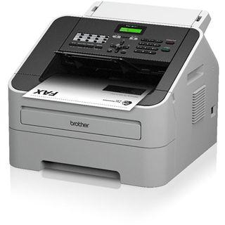 Brother FAX-2840 S/W Laser Kopieren/Faxen