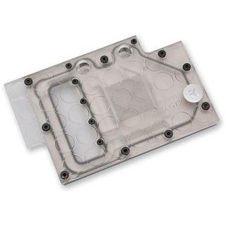 EK Water Blocks EK-FC670 GTX Nickel CSQ Full Cover VGA Kühler