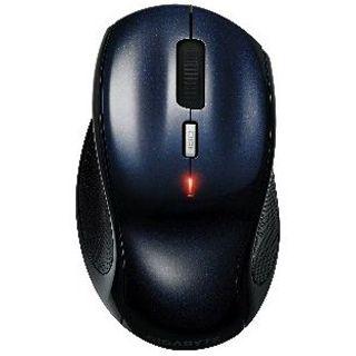 Gigabyte Aire M77 USB schwarz/blau (kabellos)