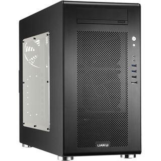 Lian Li PC-750WX Window Big Tower ohne Netzteil schwarz