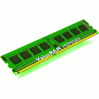 8GB Kingston ValueRAM DDR3-1600 ECC DIMM CL11 Single