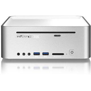 ASRock Mini PC 321B/W . i5-3210M 750GB 4GB BL Weiß Retail