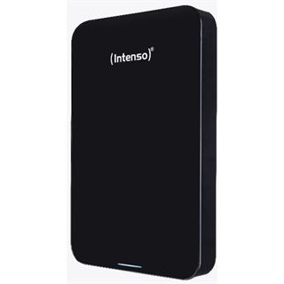 "1000GB Intenso Memory Drive 6023560 2.5"" (6.4cm) USB 2.0 schwarz"