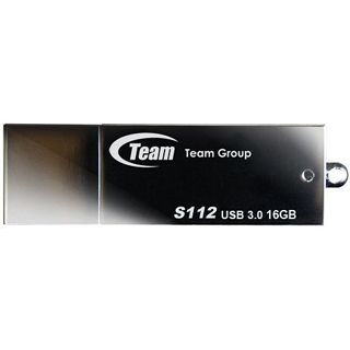 16 GB TeamGroup S112 zink metallic USB 3.0