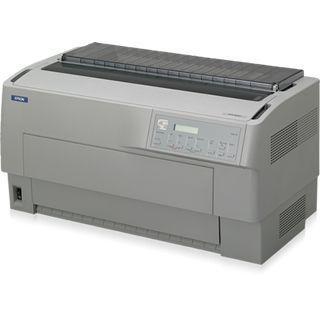 Epson DFX-9000N Nadeldrucker Drucken Parallel/Seriell/USB 2.0
