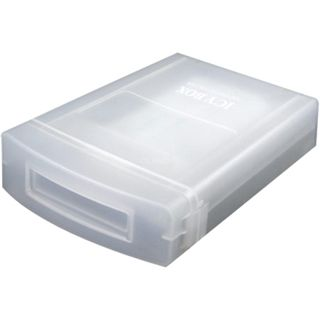 """ICY BOX IB-AC602A Hülle für 3.5"""" Festplatten (IB-AC602A)"""