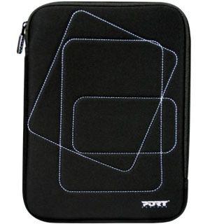 Port Notebooktasche Port SOHO Skin Blue 10/12,5