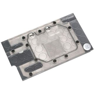EK Water Blocks EK-FC7870 - Nickel Chip Only VGA Kühler