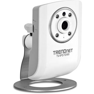 TRENDnet Megapixel Wireless N Day/Night