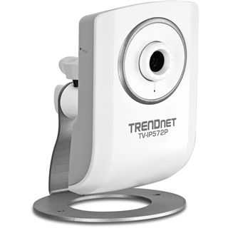 TRENDnet Megapixel PoE Internet Camera