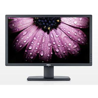 "27"" (68,58cm) Dell UltraSharp U2713HM schwarz/silber 2560x1440 1xHDMI 1.3/1xVGA/1xDVI/1xDP"