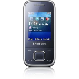 Samsung E2350 4 MB blau