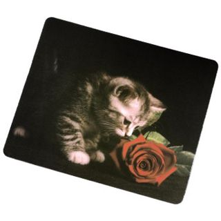 Hama Silk - Katze 220 mm x 180 mm