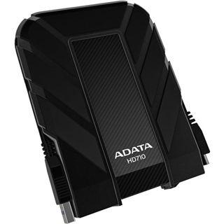 "750GB ADATA DashDrive AHD710-750GU3-CBK 2.5"" (6.4cm) USB 3.0 schwarz"