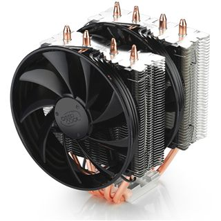 Deepcool CPU-Kühler Frostwin AMD & Intel