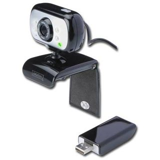 Digitus Wireless Webcam Webcam USB