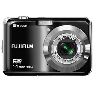 Fujifilm FinePix AX500 BLACK