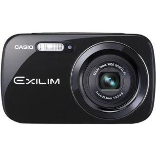Casio Exilim EX-N1BK schwarz