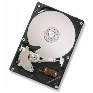 "320GB Hitachi Deskstar P7K500 HDP725032GLA380 8MB 3.5"" (8.9cm) SATA 3Gb/s"