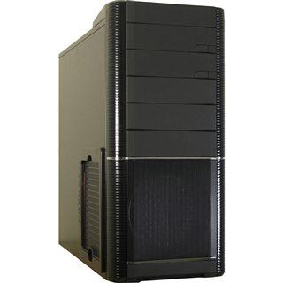 indigo Avenger i535GS i5-3550 8GB 128GB SSD 1000GB HDD GeForce GTX 660