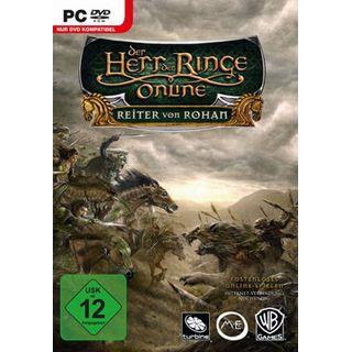 Der Herr der Ringe Online: Die Reiter von Rohan (PC)