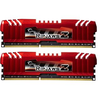 16GB G.Skill RipJawsZ DDR3-2133 DIMM CL11 Dual Kit