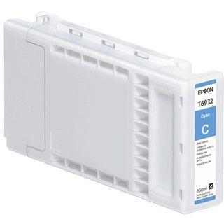 EPSON Epson Tinte SC-T3000/5000/7000 (350ml) Cyan