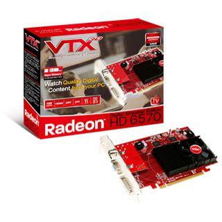 1GB VTX3D Radeon HD 6570 Streamer Edition Aktiv PCIe 2.1 x16 (Retail)