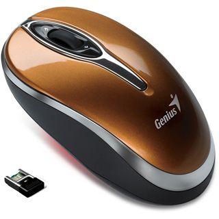 Genius Traveler 900 USB gold (kabellos)