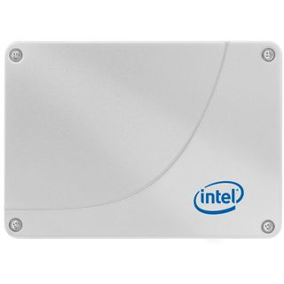 "180GB Intel 520 Series 2.5"" (6.4cm) SATA 6Gb/s MLC asynchron (SSDSC2BW180A301)"