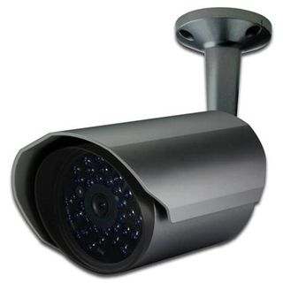 Digitus Netzwerkkamera DN-16070 PoE