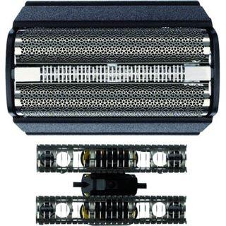 Braun Kombipack 31B Series 3/Contour/Flex XP Flex Integral Scherblatt+Messer